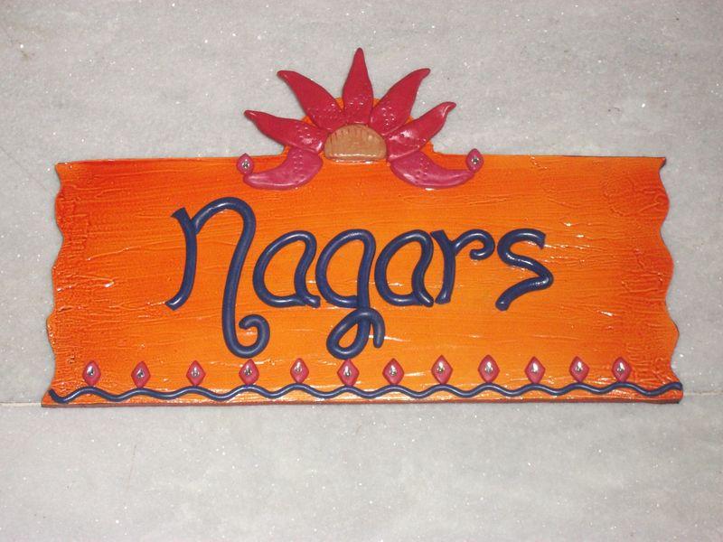 Nagars