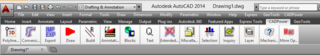 CADPower_Ribbon_AutoCAD_2014