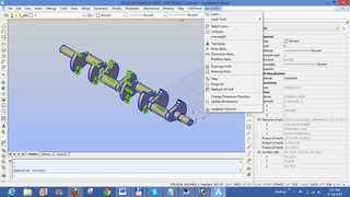 CrankShaft_MassProps_In_BricsCAD
