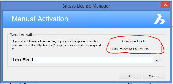 License_activate_manually_hostid
