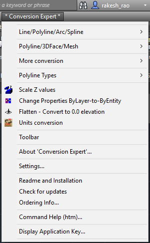 Conversion_expert_menu