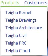 Teigha_platforms