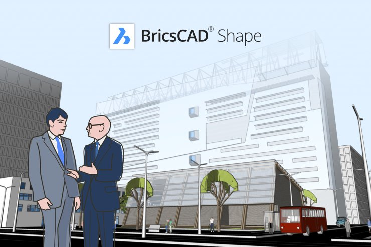 Bricscad_shape_logo
