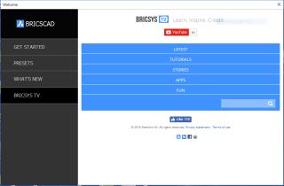 Startup_bricsys_tv