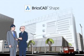 Bricscad_shape_logo