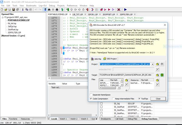 BricsCAD Gets a Brand New Lisp IDE in V 18 2 Update, Delivers a