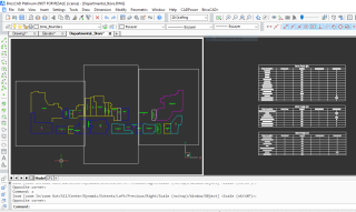 Smart Ways to work with  dwg CAD: GeoTools for AutoCAD