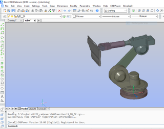 BricsCAD V19 : What's New in Core Features?