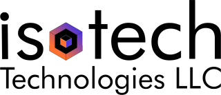Isotech_logo_black