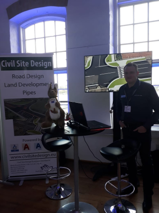 Bic_civil_site_design