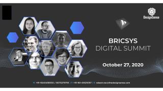 LI Bricsys Digital Summit