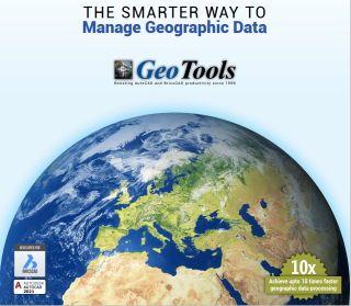 GeoTools_Brochure_Cover